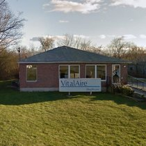 outside view of Port Hope CPAP Clinic