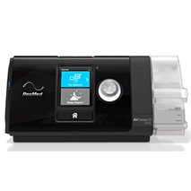 ResMed's AirSense 10 CPAP Machine, sold at VitalAire