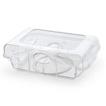 CPAP water chambers
