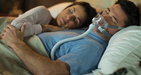 CPAP therapy products