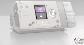 ResMed's AirSense 10 Autoset For Her - CPAP made especially for women