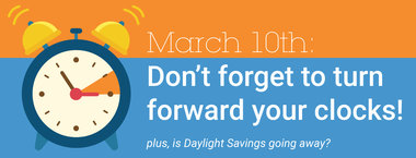 Daylight Savings effects on sleep and sleep apnea | VitalAire
