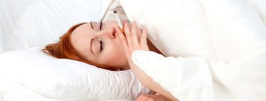 SleepTalk: The effects of smoking cigarettes on sleep apnea