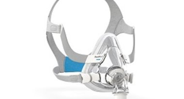 ResMed AirTouch F20 PAP Mask