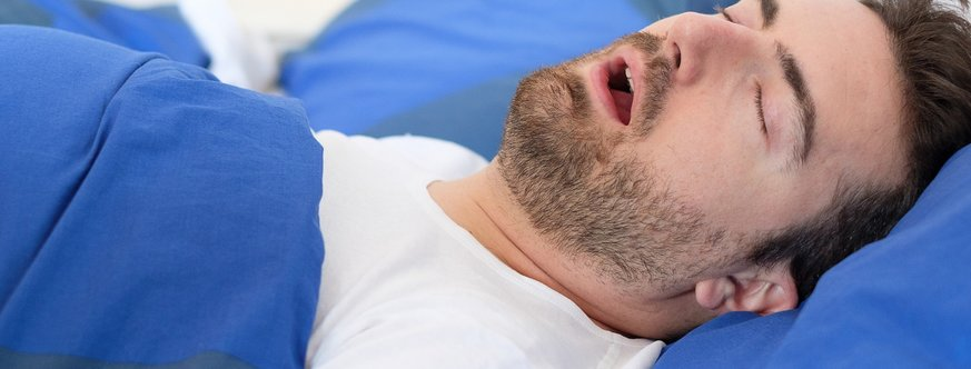 The connection between sleep apnea and diabetes