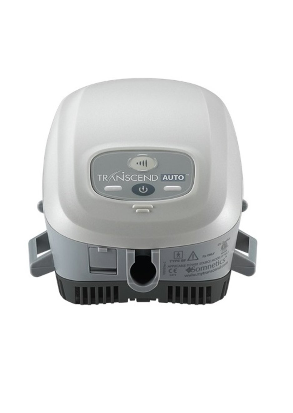 Transcend CPAP Machine user guide