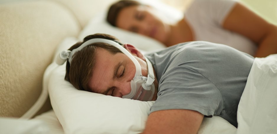 Best CPAP masks to look out for in 2019. SleepTalk