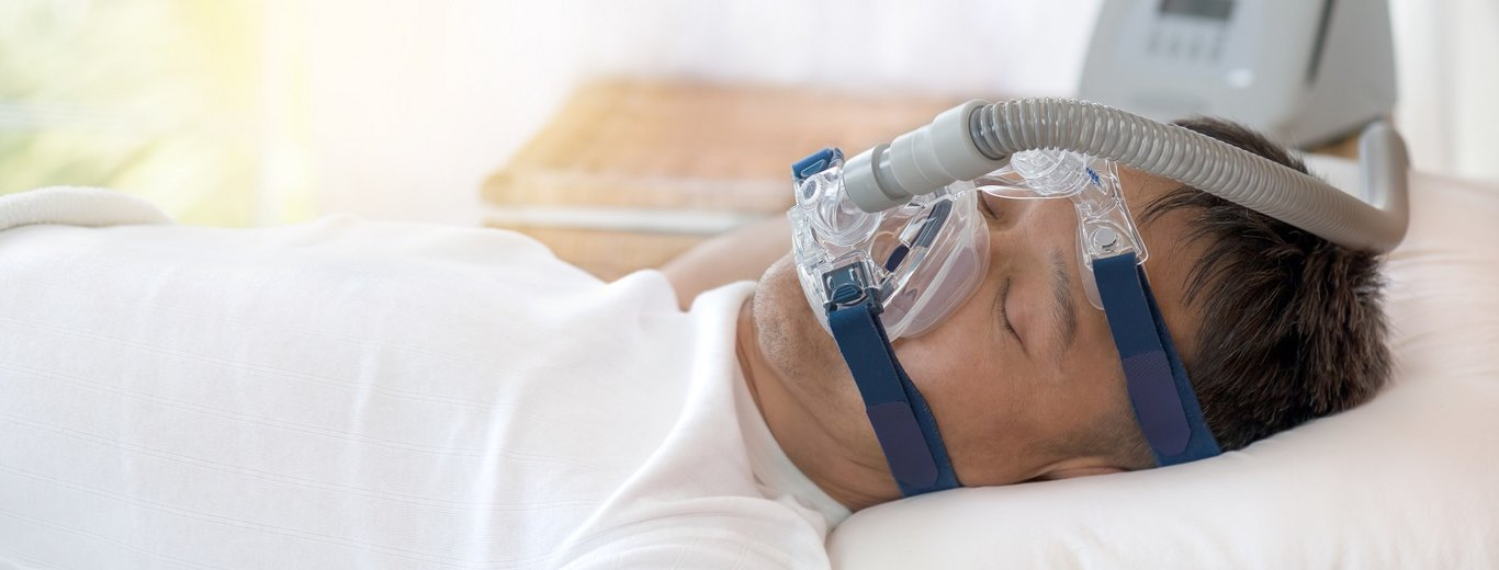 Paying for CPAP machines